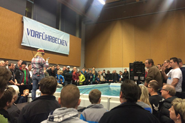 Fishing Festival & Bogensportmesse 2016